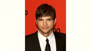 Ashton Kutcher Age and Birthday
