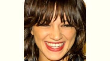 Asia Argento Age and Birthday