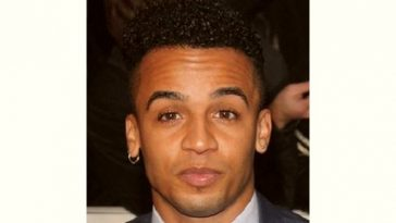 Aston Merrygold Age and Birthday