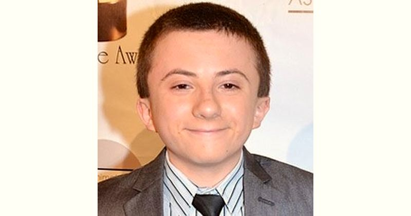 Atticus Shaffer Age and Birthday