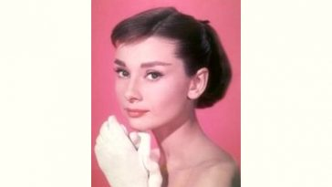 Audrey Hepburn Age and Birthday