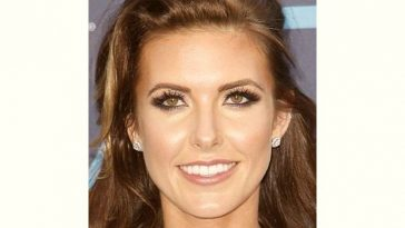 Audrina Patridge Age and Birthday