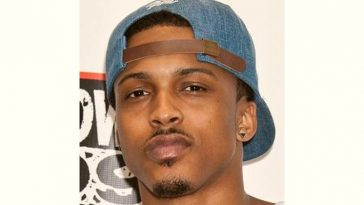 August Alsina Age and Birthday