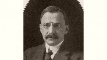 August Horch Age and Birthday