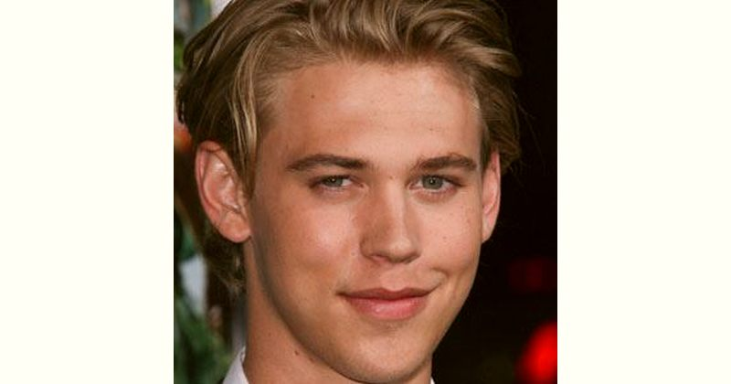 Austin Butler Age and Birthday
