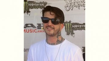 Austin Carlile Age and Birthday