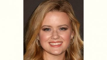 Ava Phillippe Age and Birthday