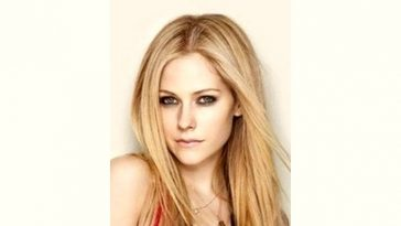 Avril Lavigne Age and Birthday