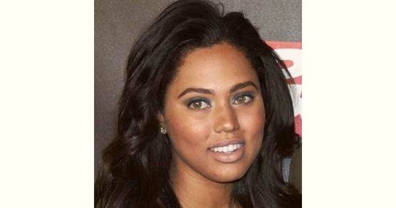Ayesha Curry Age and Birthday