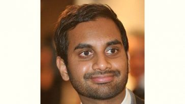 Aziz Ansari Age and Birthday
