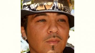 Baby Bash Age and Birthday