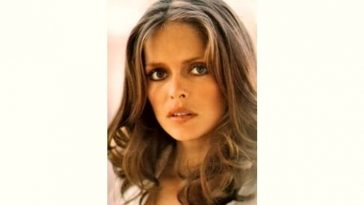 Barbara Bach Age and Birthday