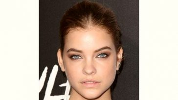 Barbara Palvin Age and Birthday