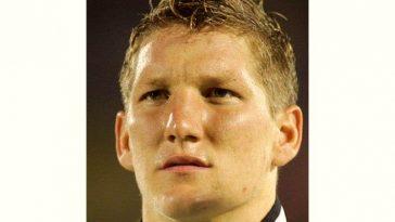 Bastian Schweinsteiger Age and Birthday
