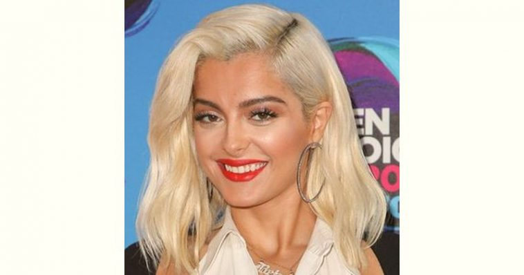 Bebe Rexha Age and Birthday