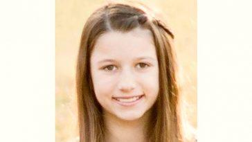 Bella Robertson Age and Birthday
