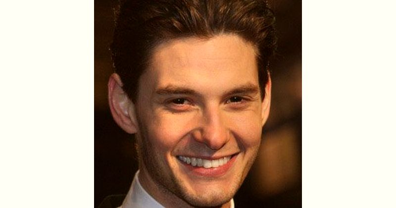 Ben Barnes Age and Birthday