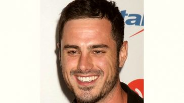 Ben Higgins Age and Birthday