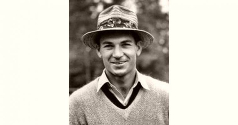 Ben Hogan Age and Birthday