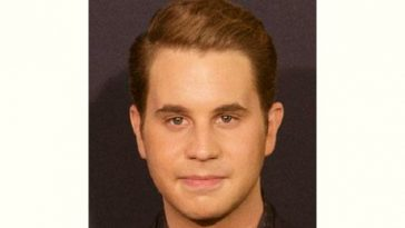 Ben Platt Age and Birthday