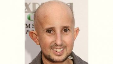 Ben Woolf Age and Birthday