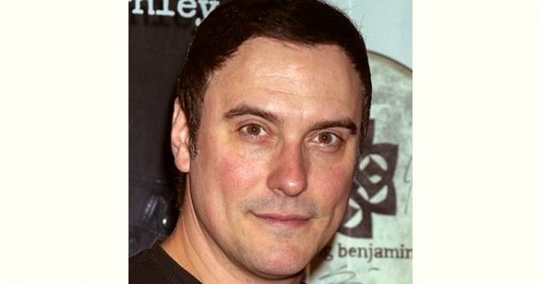 Benjamin Burnley Age and Birthday