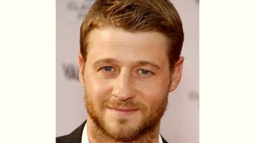 Benjamin Mckenzie Age and Birthday