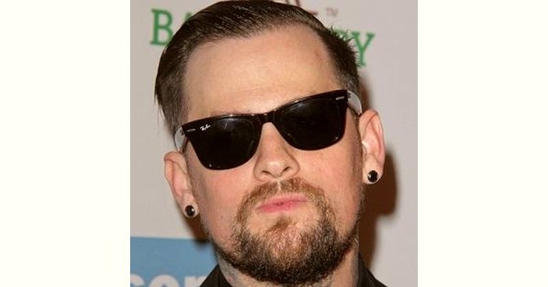 Benji Madden Age and Birthday