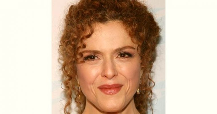 Bernadette Peters Age and Birthday