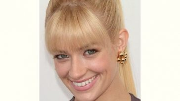 Beth Behrs Age and Birthday
