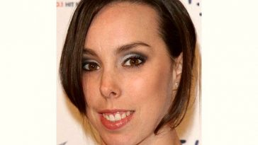 Beth Tweddle Age and Birthday