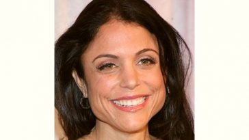 Bethenny Frankel Age and Birthday