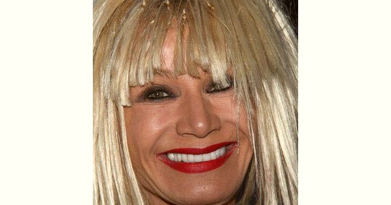 Betsey Johnson Age and Birthday