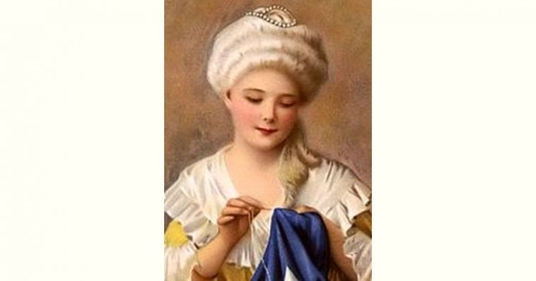 Betsy Ross Age and Birthday