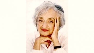 Betty Friedan Age and Birthday