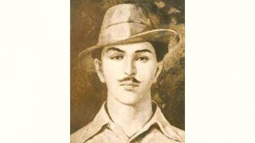 Bhagat Singh Age and Birthday
