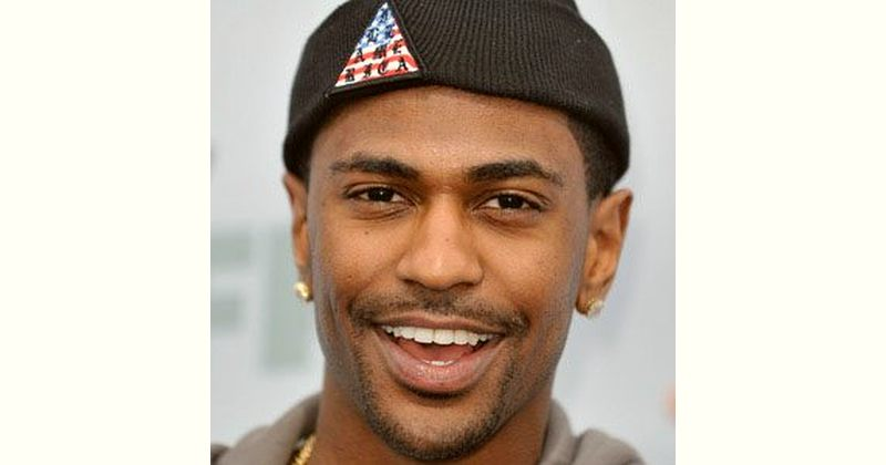 Big Sean Age and Birthday