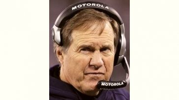 Bill Belichick Age and Birthday