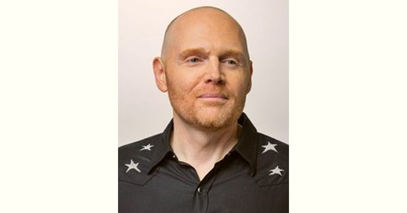 Bill Burr Age and Birthday
