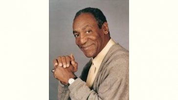 Bill Cosby Age and Birthday