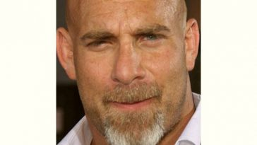 Bill Goldberg Age and Birthday