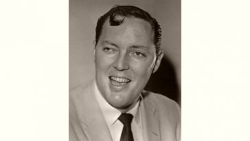 Bill Haley Age and Birthday