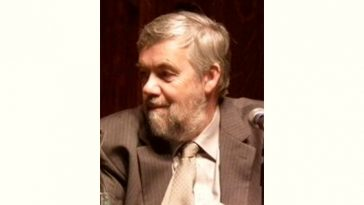 Bill James Age and Birthday