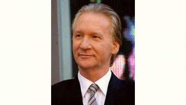 Bill Maher Age and Birthday