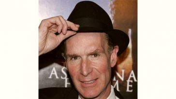 Bill Nye Age and Birthday