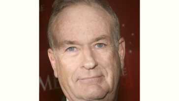 Bill Oreilly Age and Birthday