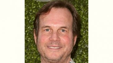 Bill Paxton Age and Birthday