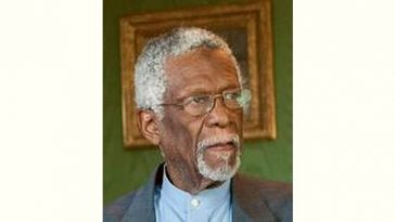 Bill Russell Age and Birthday