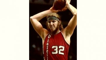 Bill Walton Age and Birthday