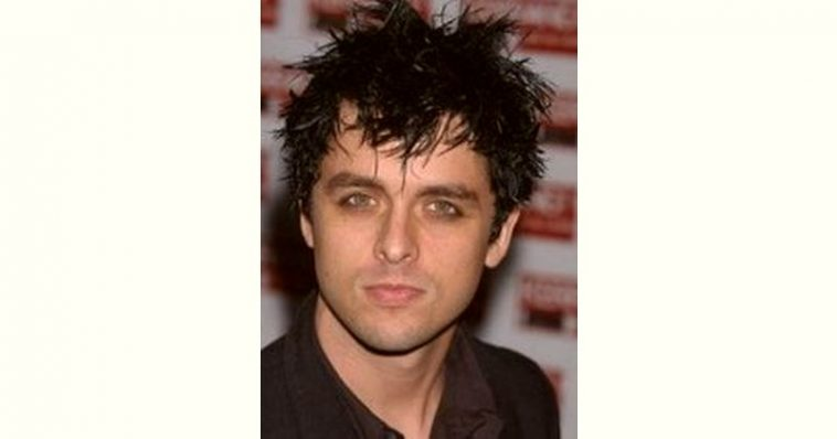 Billie Joe Armstrong Age and Birthday